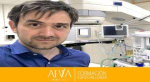 Iniciación a electroquimioterapia con Víctor Domingo Roa